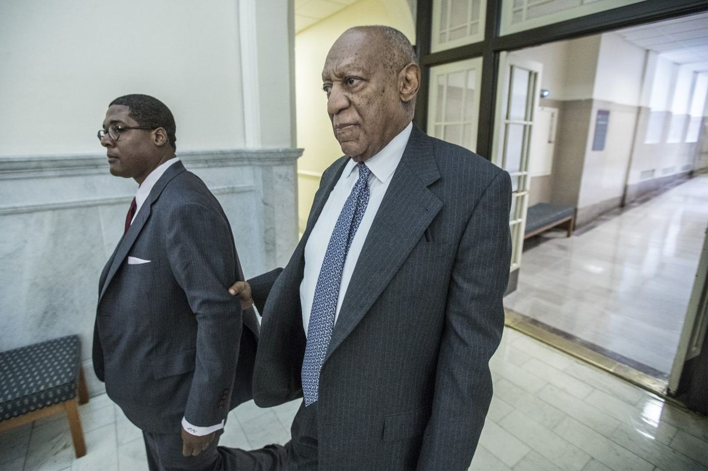 Bill Cosby's payout to Andrea Constand will be revealed at trial, judge rules