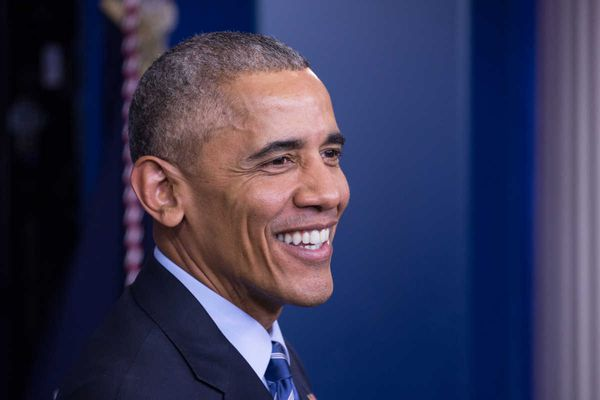 Commentary: Obama delivered on hope and change