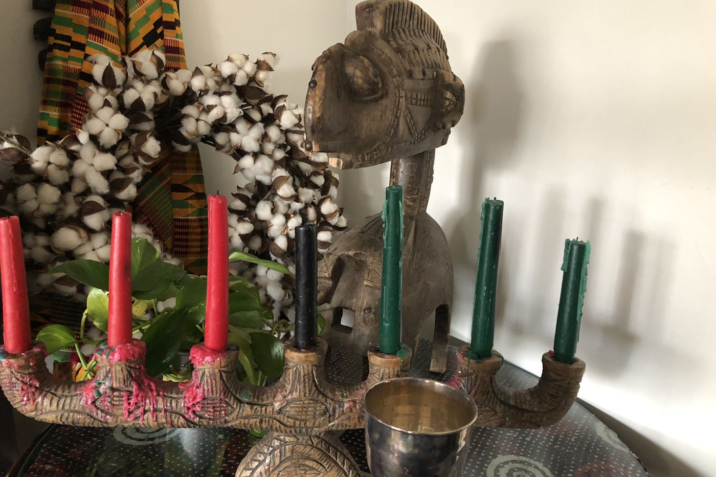 Why my family skips Christmas and celebrates Kwanzaa instead | Opinion