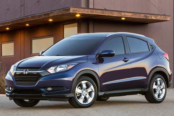Honda, Acura announce new models