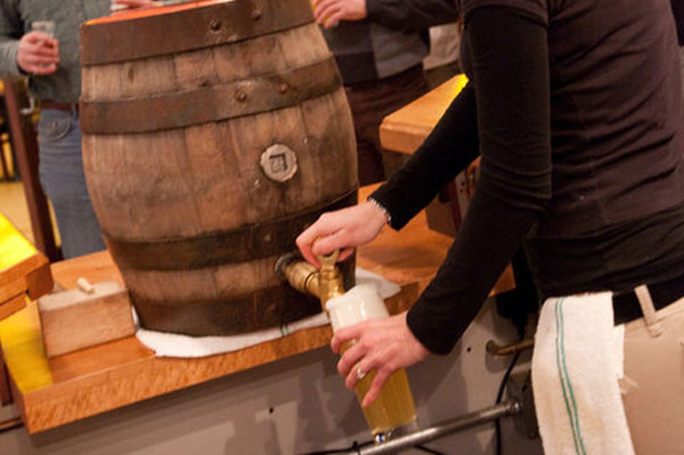 Joe Sixpack: There's a new wave of craft breweries coming to the Philly region