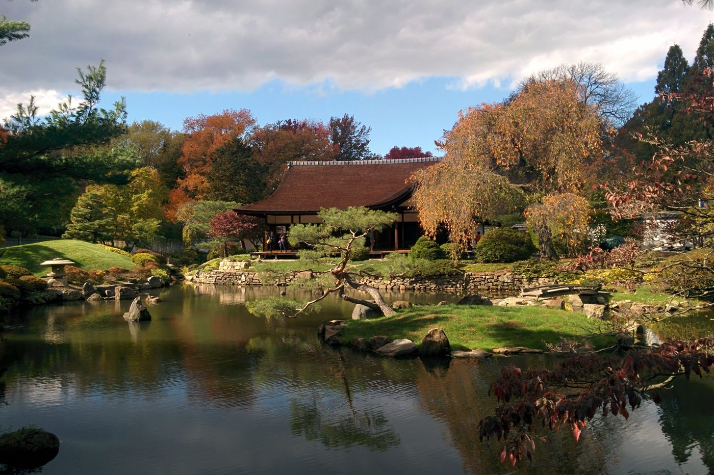 Celebrate Shofuso's 60th anniversary and Japanese culture across the Philadelphia area