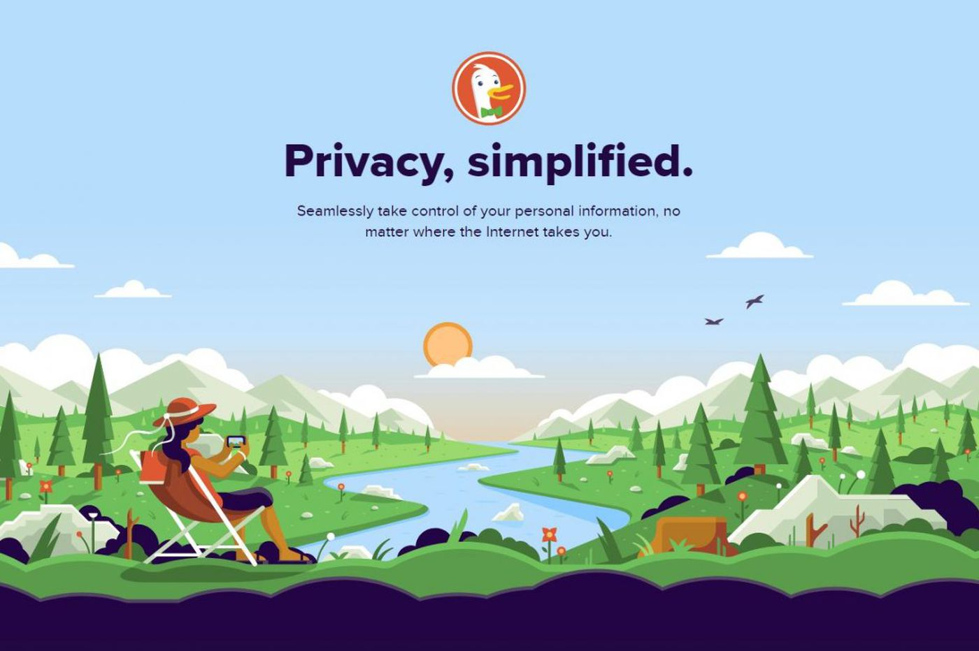 "DuckDuckGo acquires ""Duck.com"" from Google"