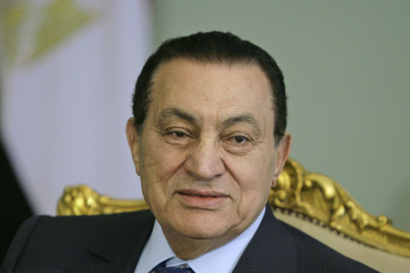 Hosni Mubarak, Egypt's autocrat ousted in uprising, dies at 91