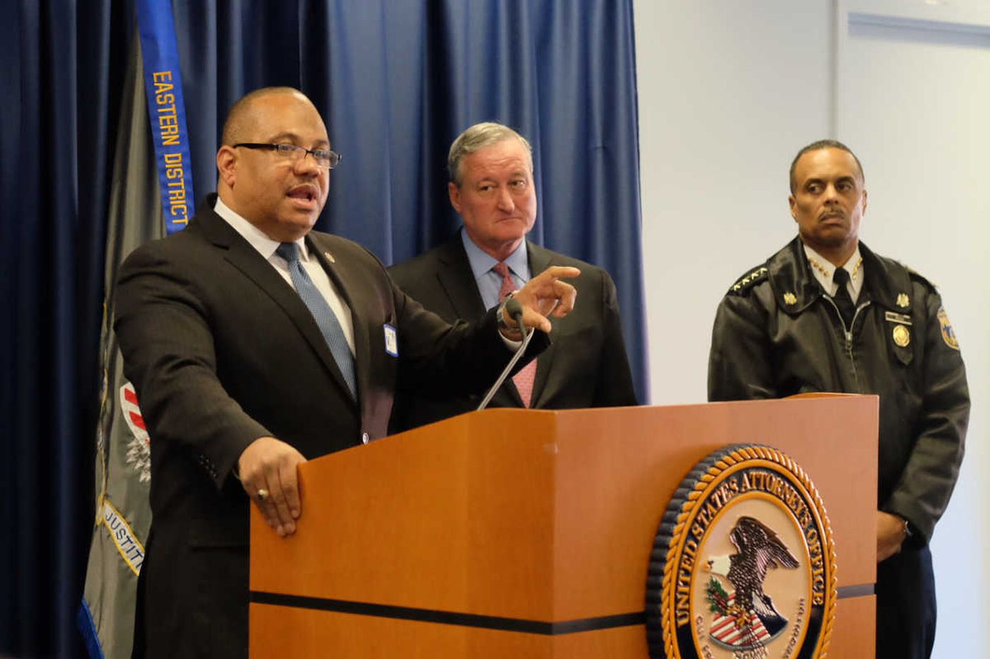 Post-DOJ report: Philly police create officer-involved shooting unit