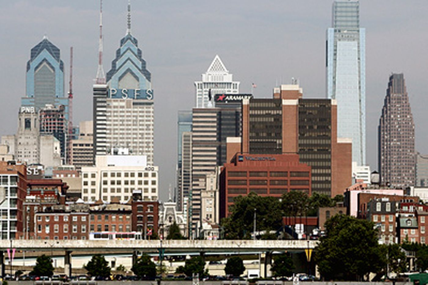 Home ownership declines in Philadelphia