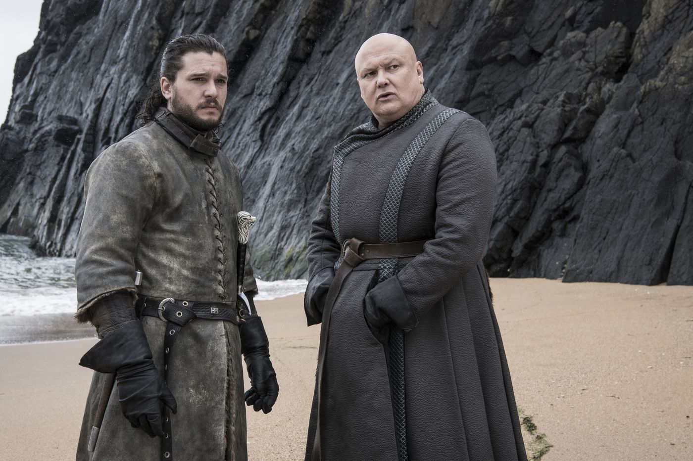 In Northern Ireland, 'Game of Thrones' leaves a lasting legacy