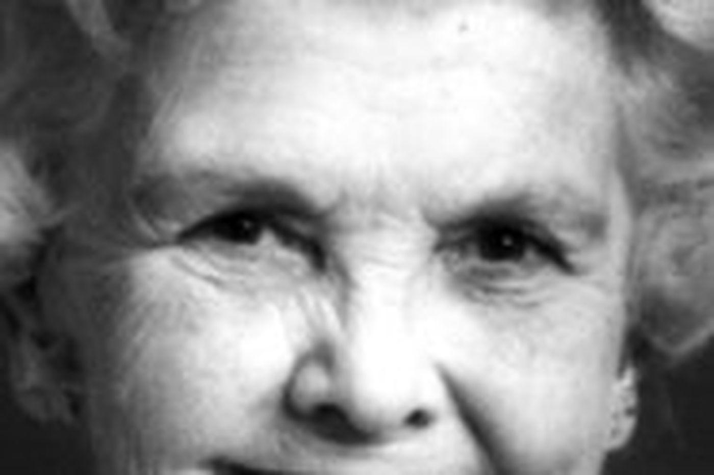 Beatrice L. Smith | Secretary, volunteer, 91