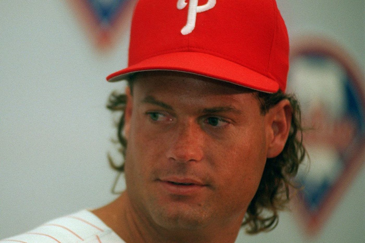 Remembering when Darren Daulton was embarrassed by the 1993 Phillies