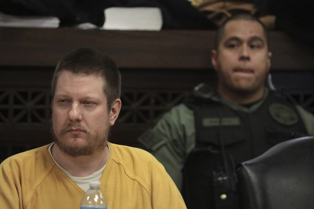 White cop who shot black teen gets nearly 7 years in prison