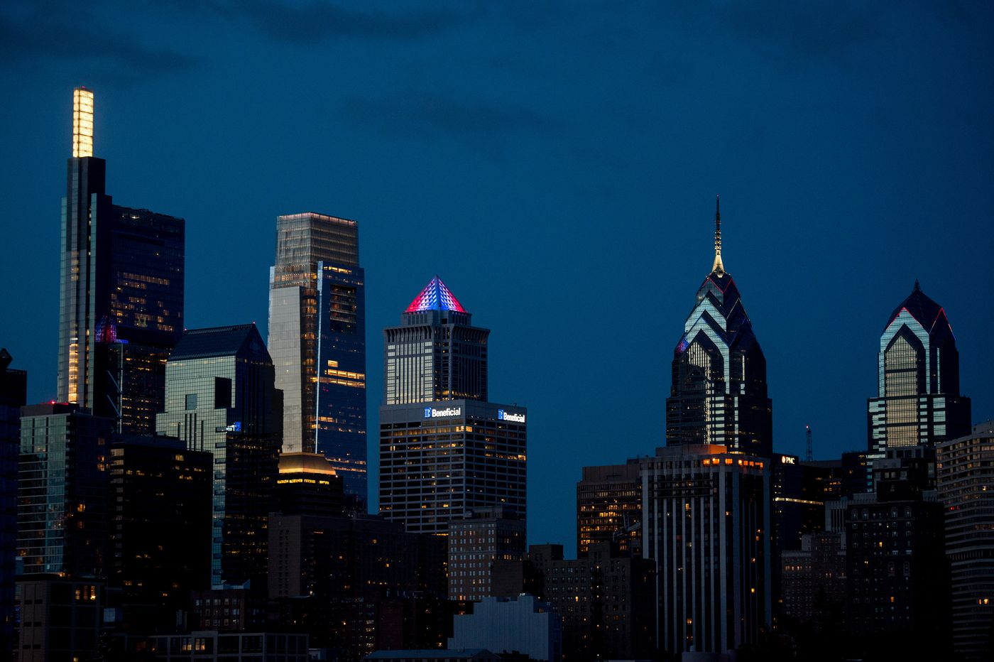 Hundreds of commercial property owners are challenging Philly's assessments, with $63 million at stake