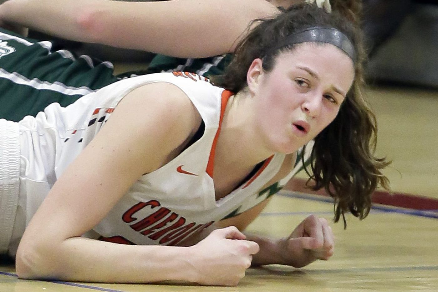 Cherokee girls fall to Toms River North in sectional final