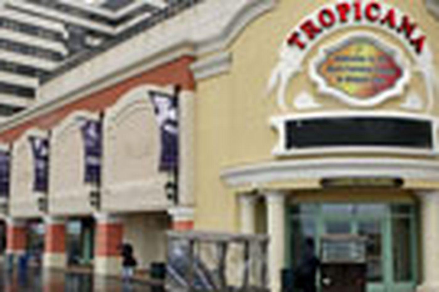 Icahn group to get Trop casino