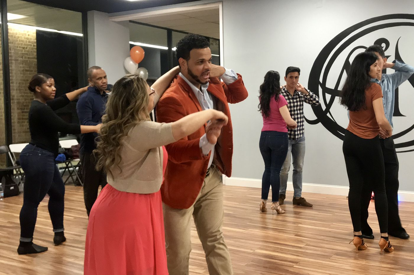 What does it mean for Philly's Latin dance scene that its studios are in flux?