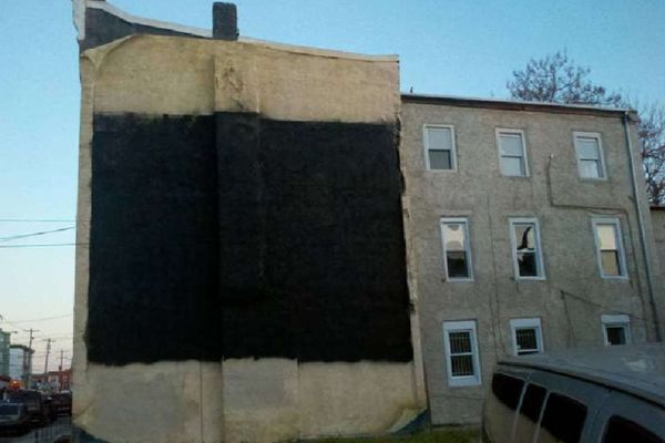 Federal government may be to blame for obliterating a Philadelphia mural