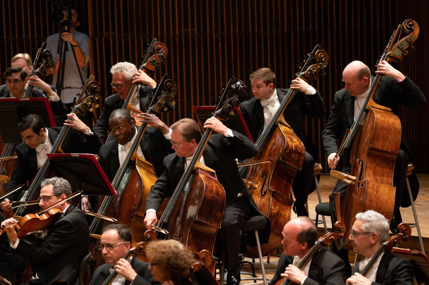 Philadelphia Orchestra plays Tel Aviv in its second of three shows in Israel