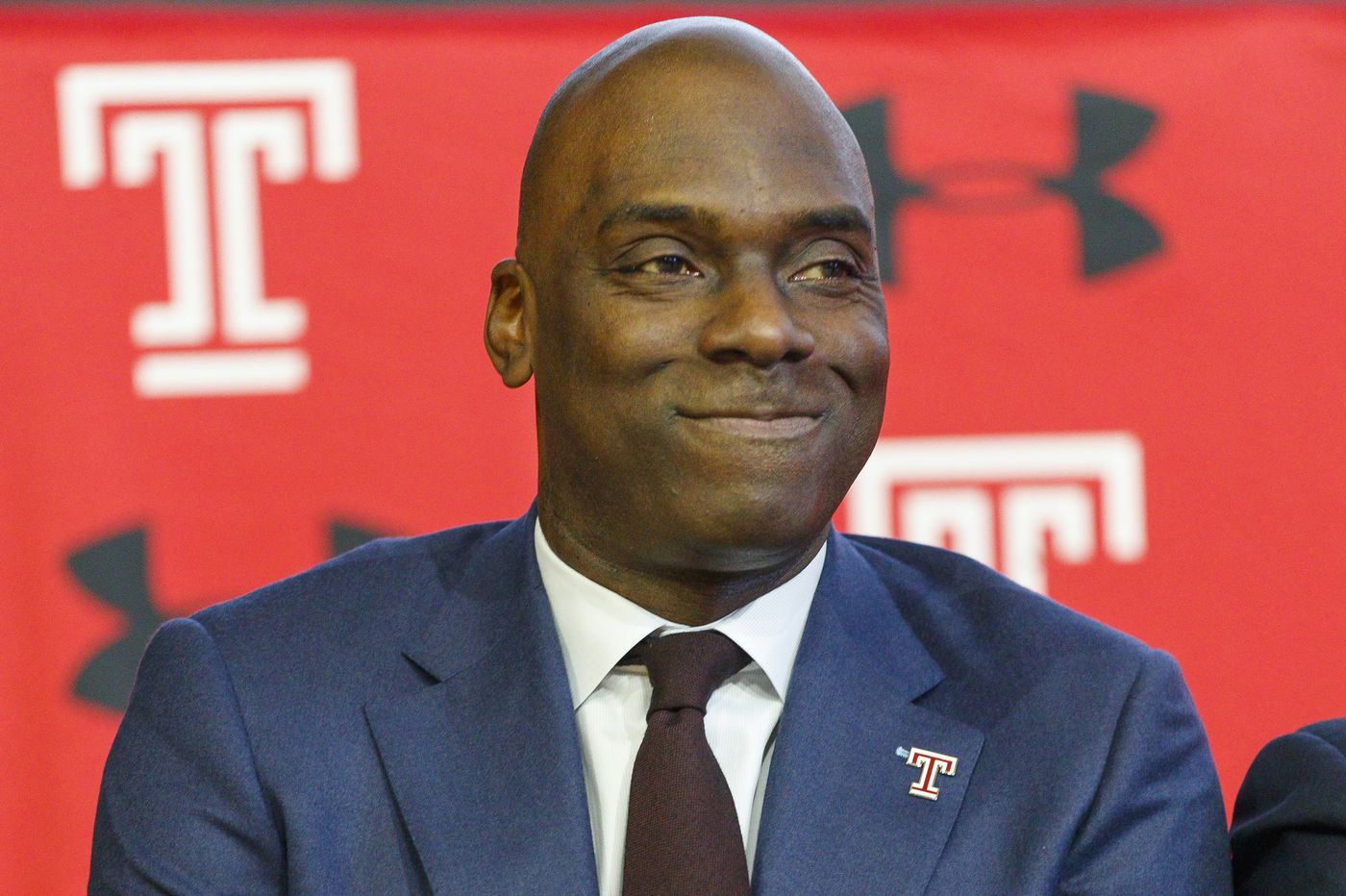 New Temple basketball coach Aaron McKie's nonconference schedule announced
