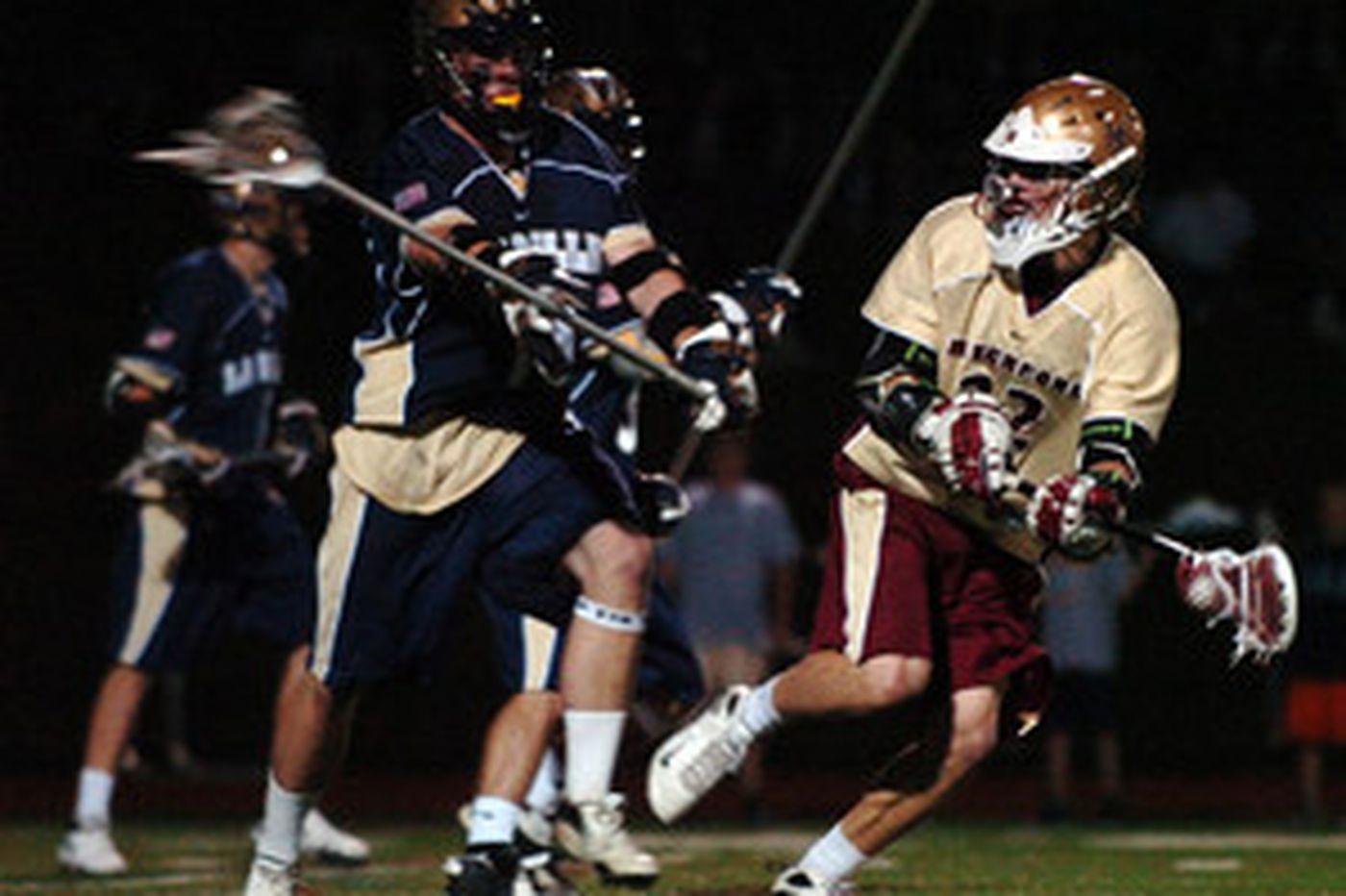Malvern Prep, La Salle advance to lacrosse showdown