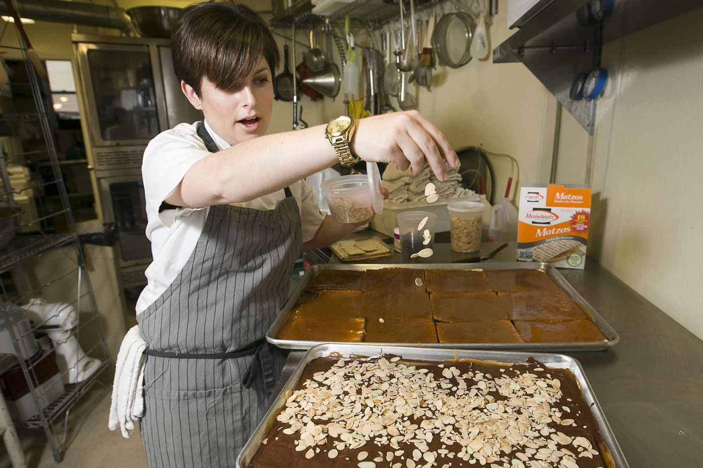 Seven Philly Chefs Tapped To Cook At James Beard Media Awards Gala