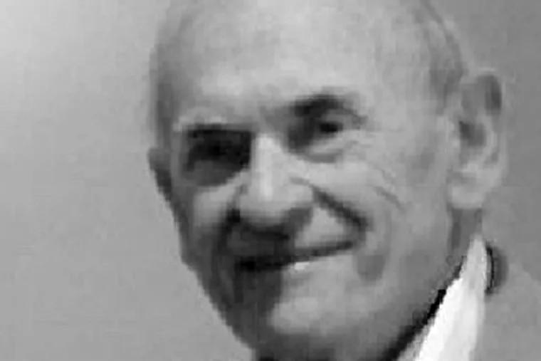 Dr. Harold Berlin.