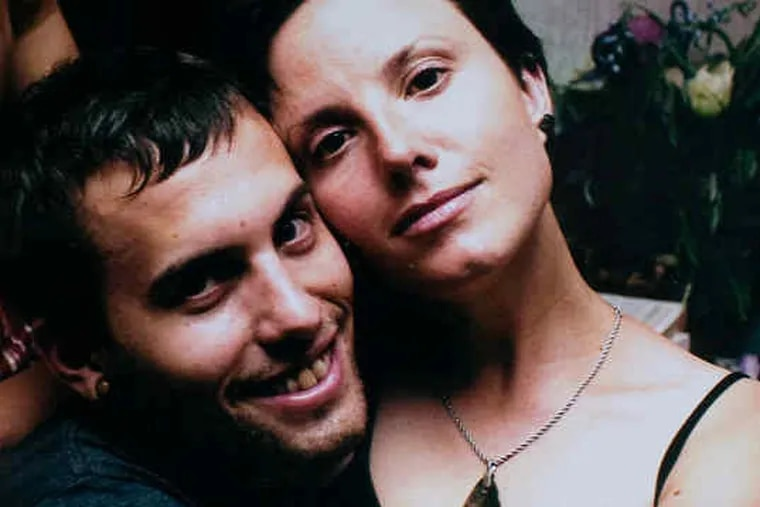 Shane Bauer and Sarah Shourd are amongthe three Americans detained by Iran.