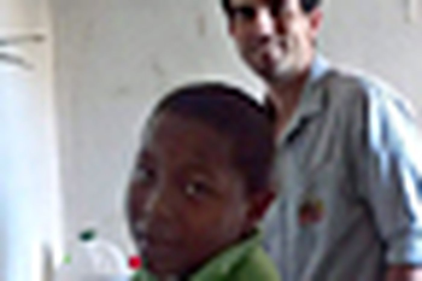 Personal Journey: A visit to a Peace Corps son in the Dominican Republic