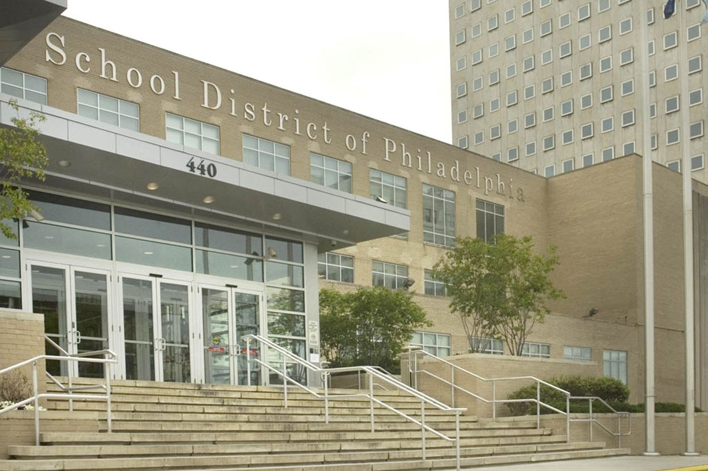 Two more Philly schools closed Thursday and Friday because of asbestos