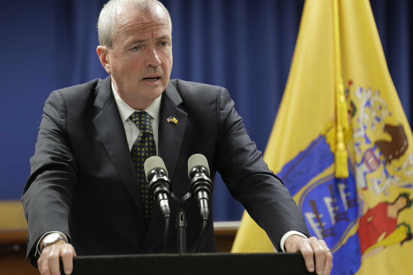 N.J. Gov. Murphy's credibility takes a hit with official's testimony on alleged sexual assault by former aide