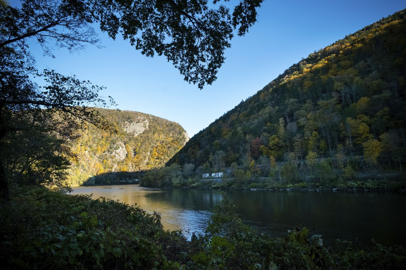 Budget deal signed by Trump includes $6M for Delaware River protection