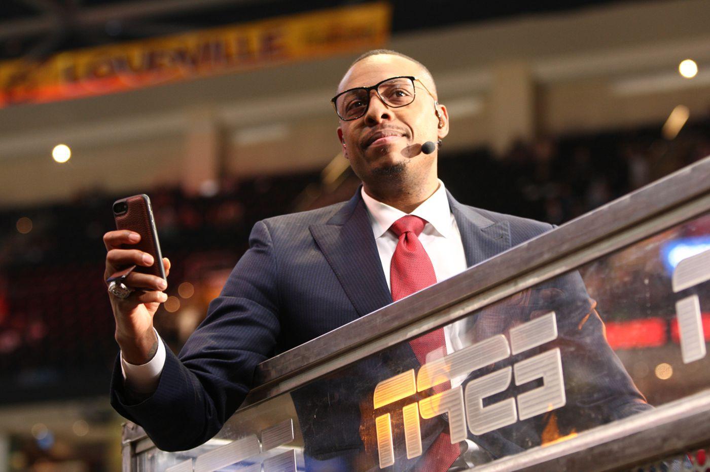 ESPN's Paul Pierce still getting bashed over Dwyane Wade