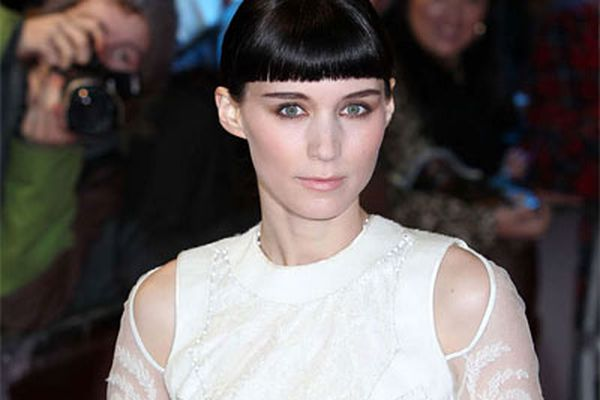 'Girl' talk: Rooney Mara discusses her piercing performance