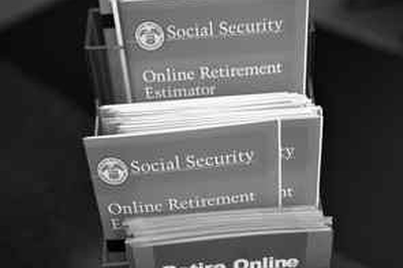PhillyDeals: Options that would keep Social Security viable