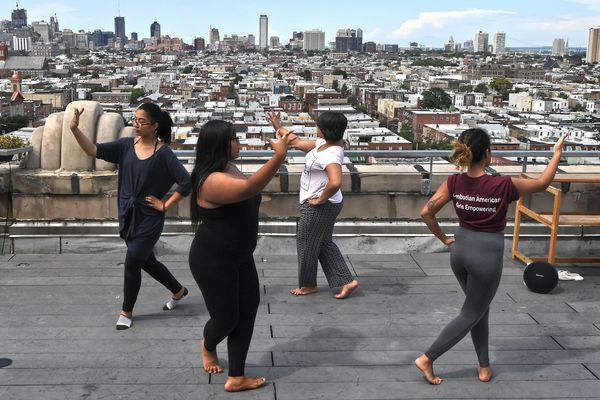 Cambodian dance emerging in South Philly as powerful cultural touchstone