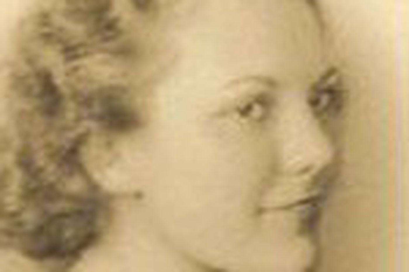 Elizabeth H. Gisburne | Volunteer, 91