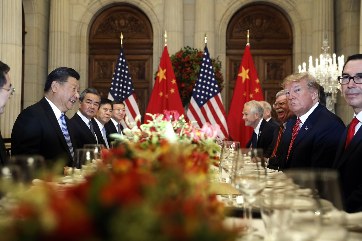 China tried to strike at Trump — and missed the mark entirely | Marc Thiessen