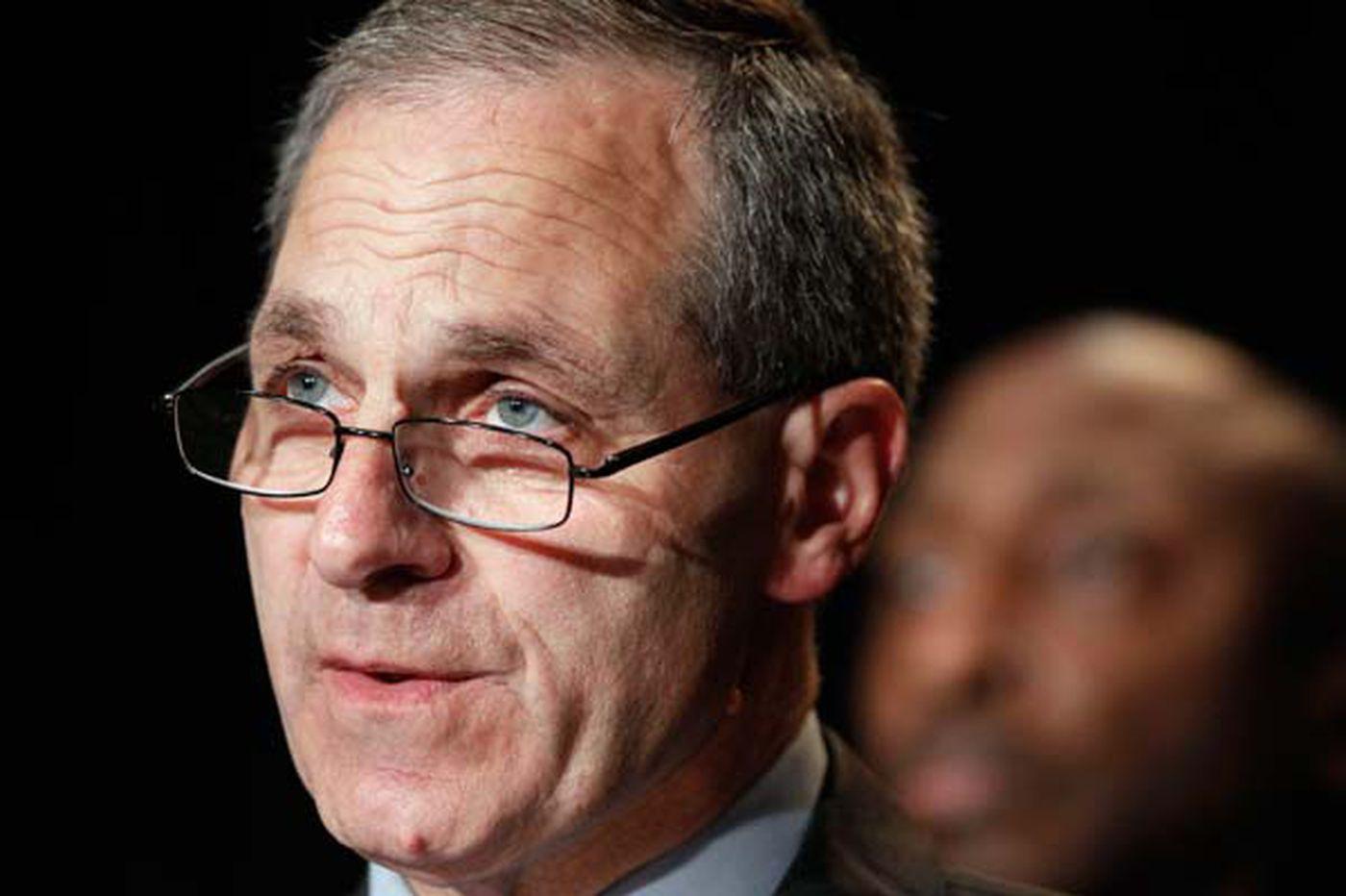 Former FBI chief Louis J. Freeh will chair Pepper Hamilton L.L.P. law firm