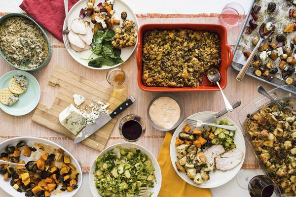 Oh, you're broccoli intolerant? Just stay home. | Opinion