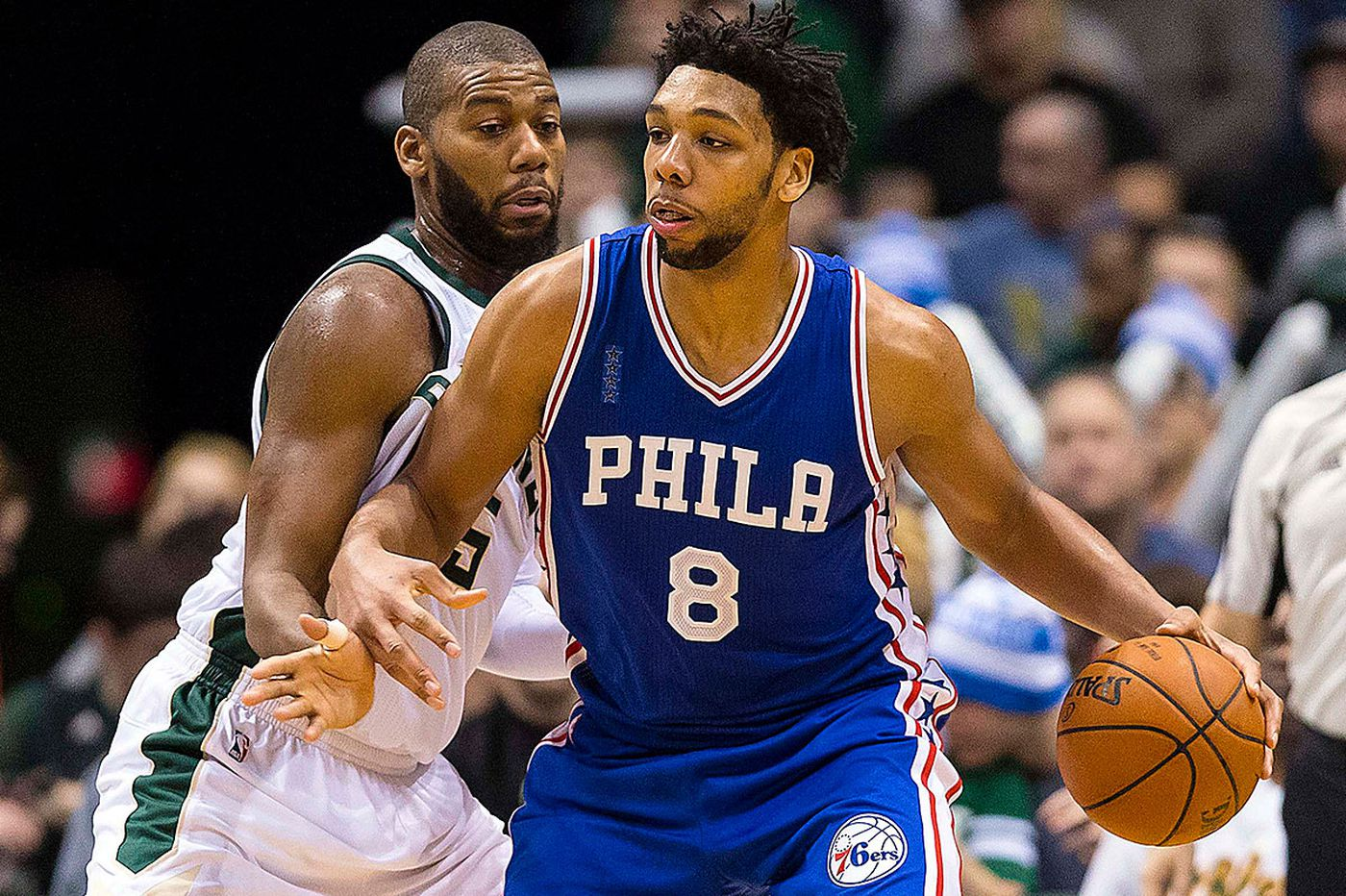 Okafor likely out against the Jazz