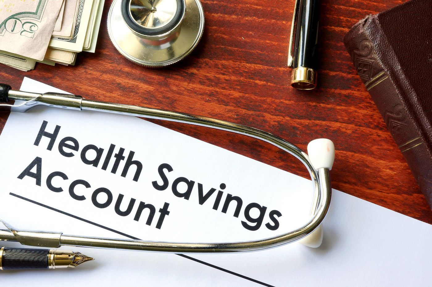 Why health savings accounts are a smart option for small businesses and workers