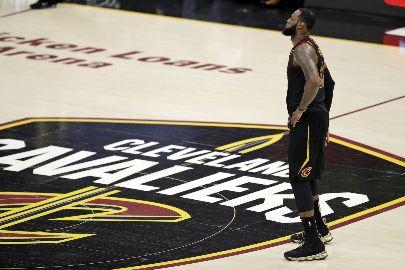 LeBron James to the Sixers? Two big factors make it unlikely   Mike Sielski