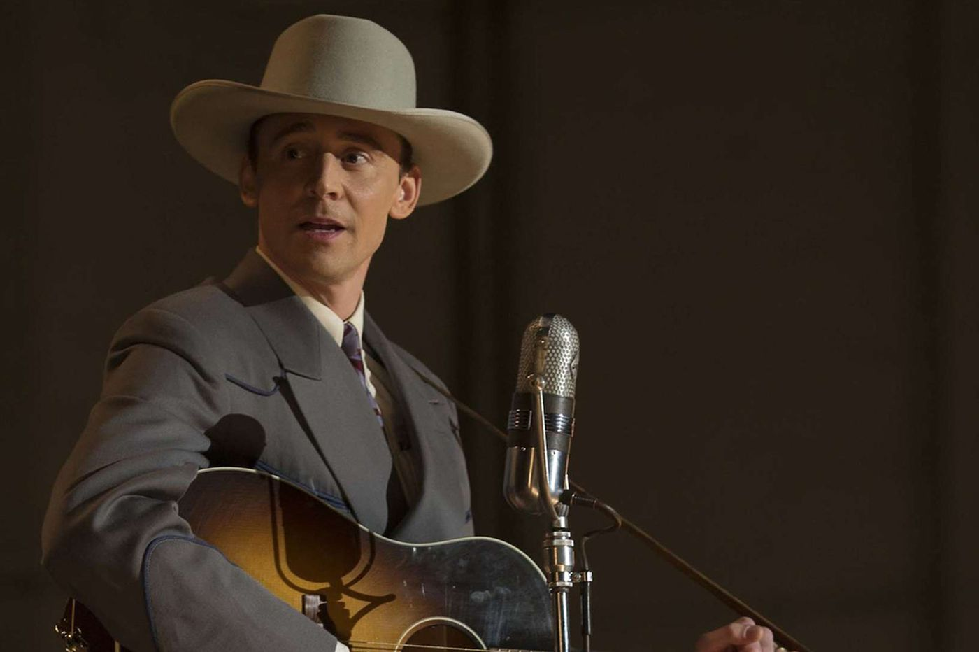 'I Saw the Light': Hank Williams biopic all hat and no heart