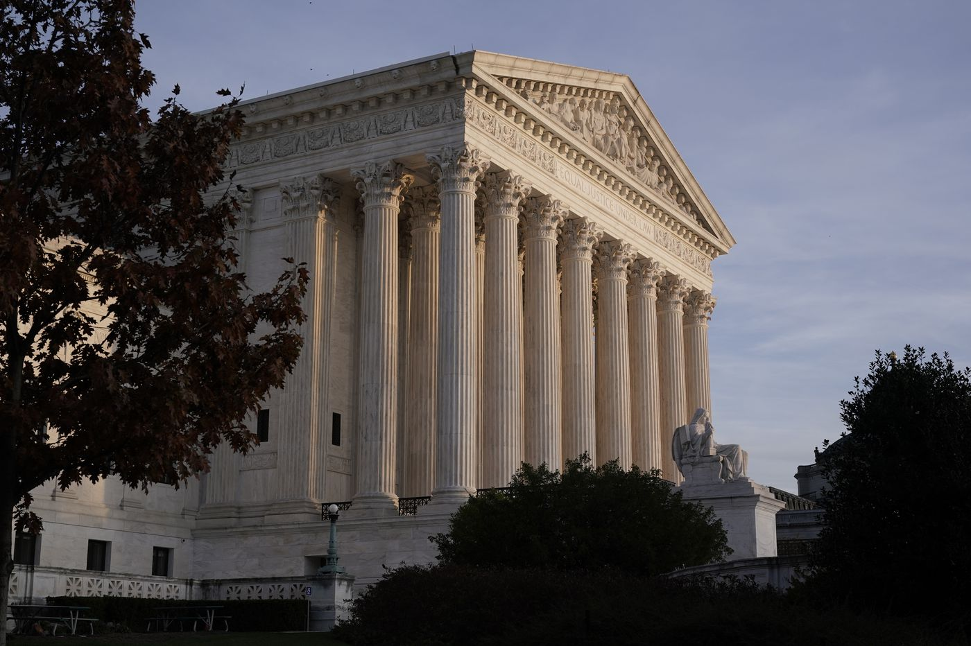 Much at stake as Supreme Court weighs future of 'Obamacare'