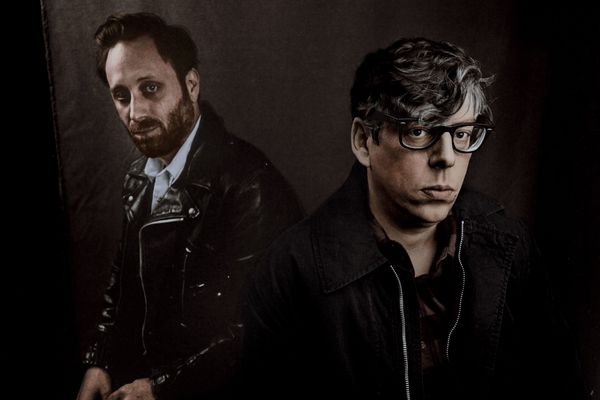 The Black Keys' Dan Auerbach on falling back in love with the electric guitar on 'Let's Rock'