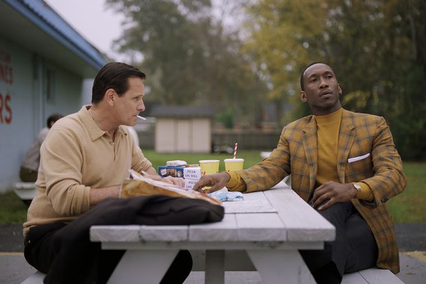 'Green Book' writer apologizes for old tweet about Muslims