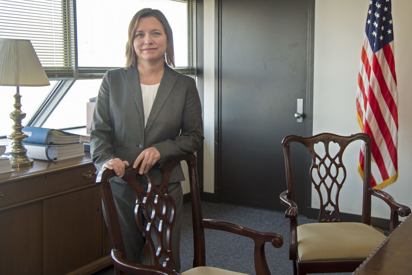 She helped convict Kathleen Kane. Now, former Bucks prosecutor hopes to bring change to the AG's office