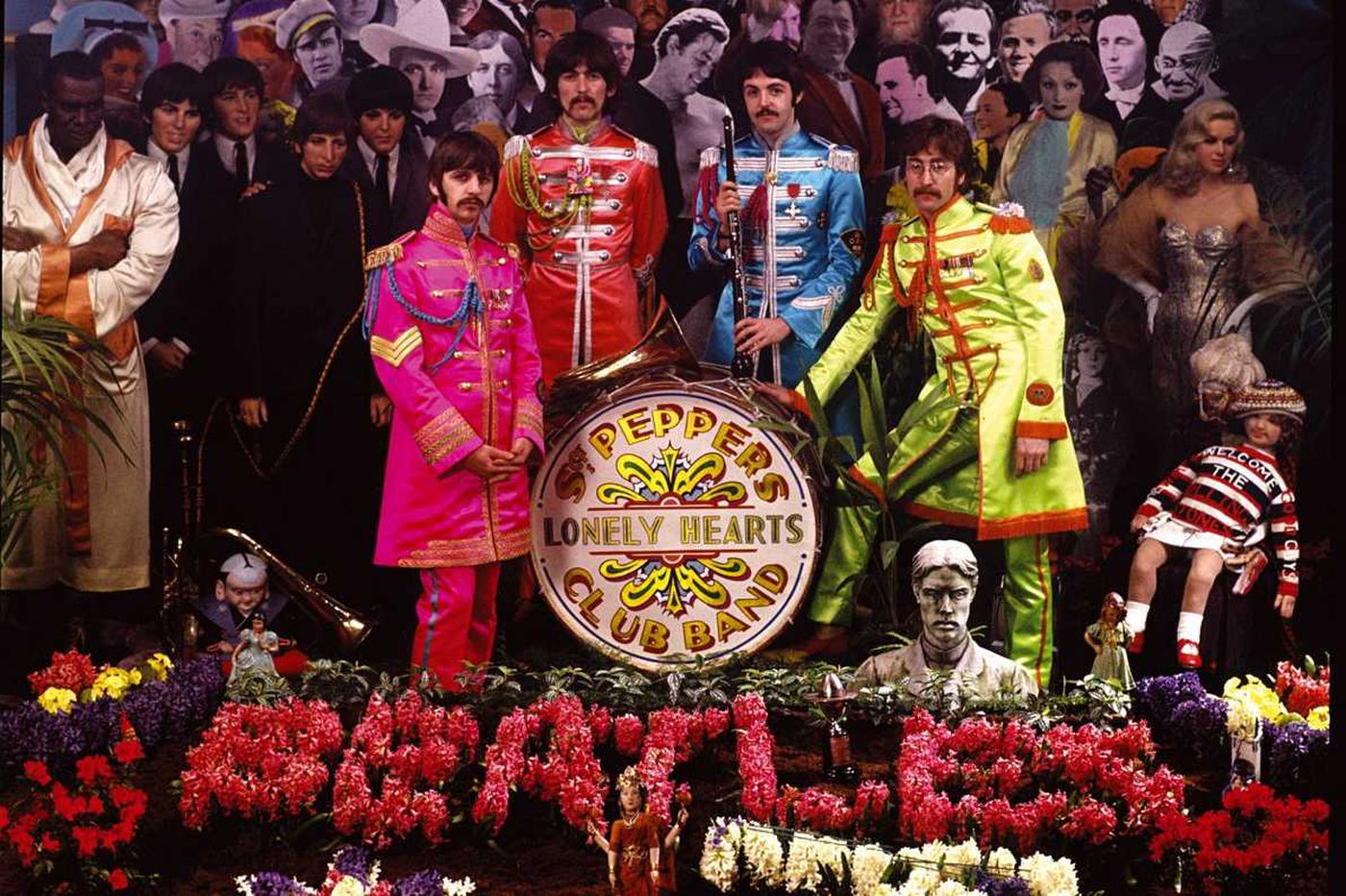 Celebrate the Beatles' big anniversary and 12 other ways to spend your weekend in Philly, February 3-5