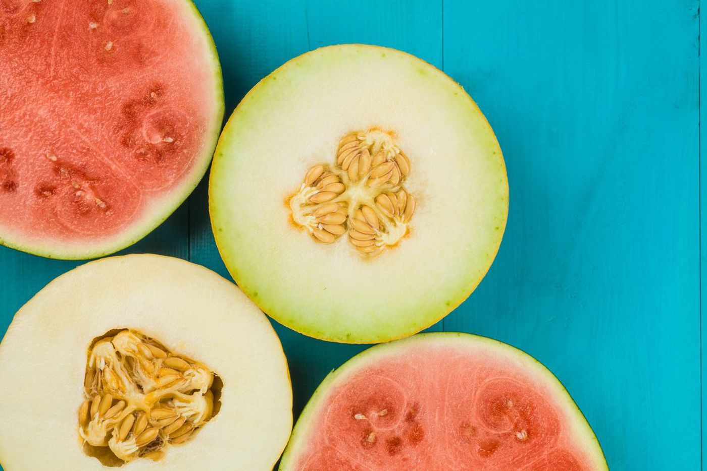 Dozens sickened in new salmonella outbreak, this time traced to pre-cut melons