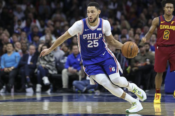 Sixers have been more fortunate than good in wins | Off the Dribble