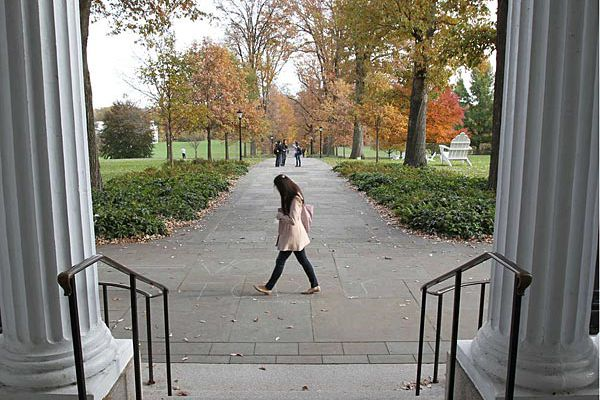 College presidents write of liberal arts' value