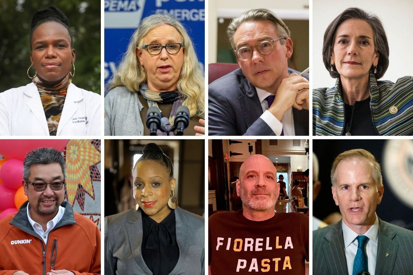 Philly's heroes and villains of 2020 | Editorial